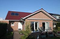 Massivhaus bungalow satteldach  Ebenerdiger Massivhaus Bungalow Duisburg Moers - Satteldach ...