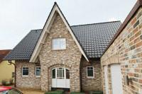 Haustyp Dorsten Landhaus Villa Einfamilienhaus 4 Giebel Haus