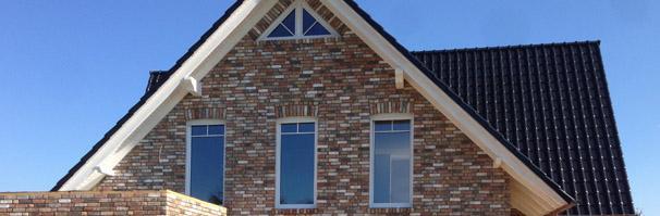 haustyp dorsten landhaus villa einfamilienhaus 4 giebel haus landhausstil loggia balkon. Black Bedroom Furniture Sets. Home Design Ideas