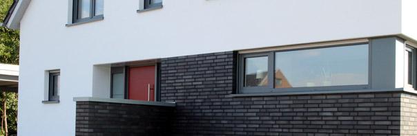 modernes fertighaus massivhaus planen und bauen im ruhrgebiet nrw alles aus einer hand zwo. Black Bedroom Furniture Sets. Home Design Ideas