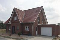 Haustyp Marl - Einfamilienhaus Landhaus, Friesenhaus