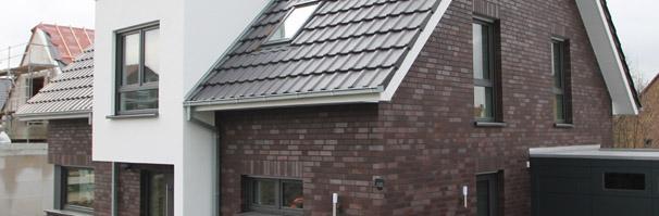 Haustyp Haltern Am See Modernes Einfamilienhaus Mit Satteldach
