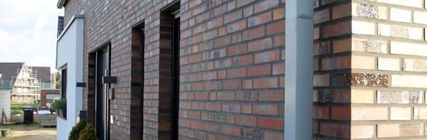 Modernes Einfamilienhaus   Haustyp Dortmund   Modernes Massivhaus   Modernes  Architektenhaus   Modernes Haus Bauen