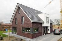 Haustyp haltern am see modernes einfamilienhaus mit - Zwo architekten ...