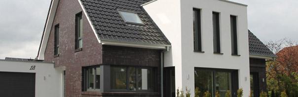 haustyp ratingen modernes einfamilienhaus modernes. Black Bedroom Furniture Sets. Home Design Ideas
