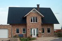 Haustyp Recklinghausen Landhaus Einfamilienhaus 4 Giebel Haus