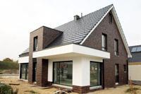 modernes massivhaus einfamilienhaus bochum essen mit. Black Bedroom Furniture Sets. Home Design Ideas