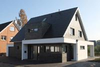 Haustyp duisburg modernes einfamilienhaus modernes for Modernes haus dortmund