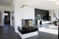 modernes massivhaus einfamilienhaus iserlohn hemer mit. Black Bedroom Furniture Sets. Home Design Ideas