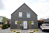 massivhaus einfamilienhaus ruhrgebiet nrw ohne dach berst nde schl sselfertiges bauen zum. Black Bedroom Furniture Sets. Home Design Ideas