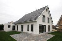 Haustyp aachen modernes einfamilienhaus modernes - Zwo architekten ...