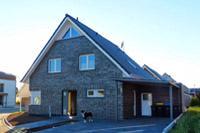 Haustyp rhein erft kreis modernes einfamilienhaus - Zwo architekten ...