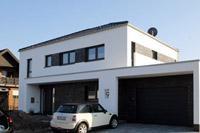 Moderne stadtvilla walmdach  Moderne Massivhaus Stadtvilla Recklinghausen Herne - Grundrisse ...