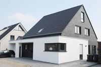 Aktuelles Zum Hausbau Nrw Ruhrgebiet Einfamilienhaus