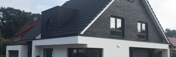 Haustyp Unna Modernes Einfamilienhaus Mit Satteldach