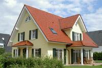 Haustyp Bergkamen Einfamilienhaus Im Mediterranen Landhaus Stil