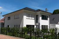 Moderne stadtvilla k ln bergheim modernes einfamilienhaus - Zwo architekten ...