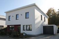 modernes haus 2 vollgeschosse moderne stadtvilla leverkusen heinsberg pultdach 2