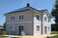 Fertighaus stadtvilla schlüsselfertig  Aktuelles zum Hausbau NRW, Ruhrgebiet: Einfamilienhaus ...