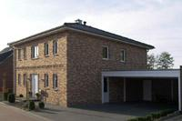 Stadtvilla landhausstil  Stadtvilla Oberhausen Wesel im Landhausstil, Einfamilienhaus ...
