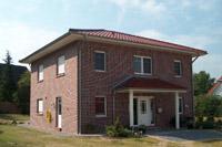 Stadtvilla Landhausstil referenzen stadtvillen stadthäuser einfamilienhäuser massivhäuser