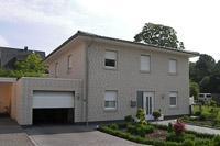 Stadtvilla modern klinker  Referenzen Stadtvillen / Stadthäuser Einfamilienhäuser ...