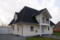 Referenzen klassische Einfamilienhäuser, Massivhäuser ...