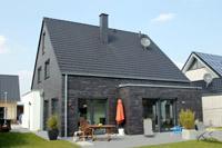 Haustyp bonn modernes einfamilienhaus modernes - Zwo architekten ...