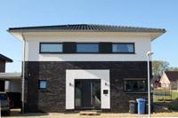 aktuelles zum hausbau nrw, ruhrgebiet: einfamilienhaus ... - Stadtvilla Fertighaus